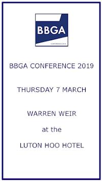 BBGA Annual Conference 2019 pc screenshot 1