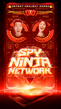 Spy Ninja Network - Chad & Vy pc screenshot 1