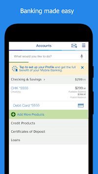 BBVA Compass Banking pc screenshot 2