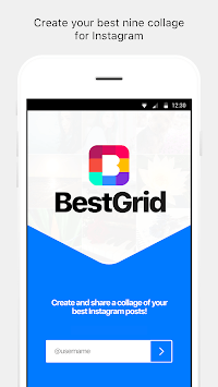 Best Grid for Instagram - 2018 Top Nine pc screenshot 1