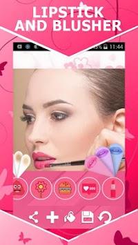 Beauty Plus Face Selfie pc screenshot 1