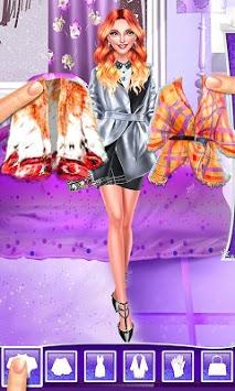 Pop Star Hair Stylist Salon pc screenshot 1