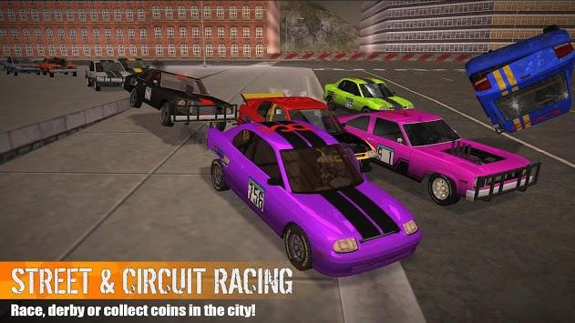 Demolition Derby 3 pc screenshot 1