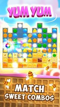 Ice Cream Challenge - Free Match 3 Game pc screenshot 1