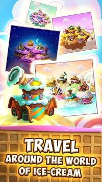 Ice Cream Challenge - Free Match 3 Game pc screenshot 2