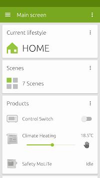 BeNext Smart Home pc screenshot 1