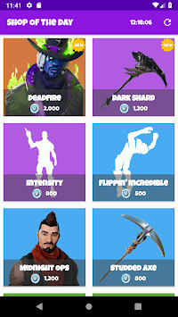 Shop Of The Day pc screenshot 1