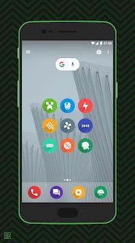 Rondo - Flat Style Icon Pack pc screenshot 2