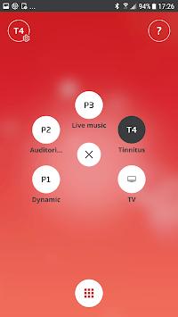 Bernafon EasyControl-A pc screenshot 2