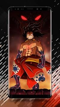 Anime Wallpaper pc screenshot 1
