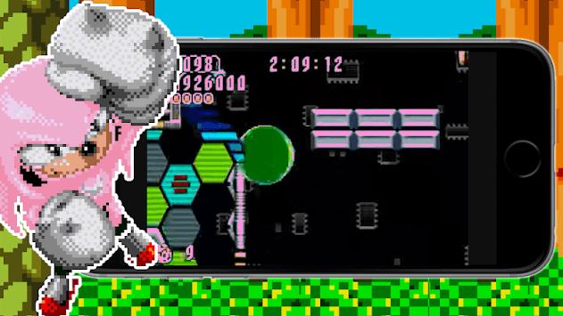 Super Blue Smash Jungle Adventure pc screenshot 2
