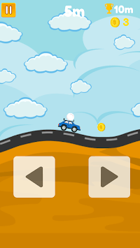 Risky Ride pc screenshot 1