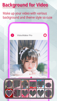 Music Video Maker - Photo Video Editor pc screenshot 2