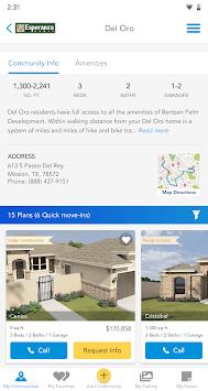 New Home Navigator pc screenshot 1