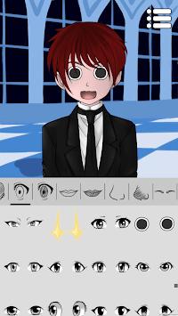 Avatar Maker: Anime pc screenshot 1