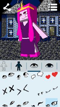 Avatar Maker: Cube Games pc screenshot 1
