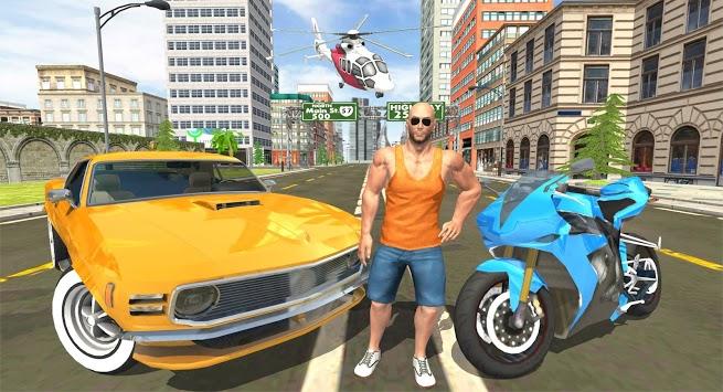 Go To Town 5 pc screenshot 1