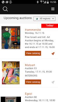 Bidspirit auctions pc screenshot 1
