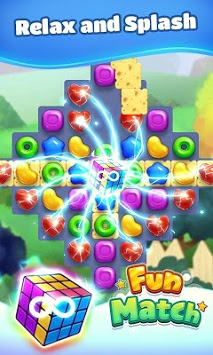 Fun Match™ - match 3 games pc screenshot 2