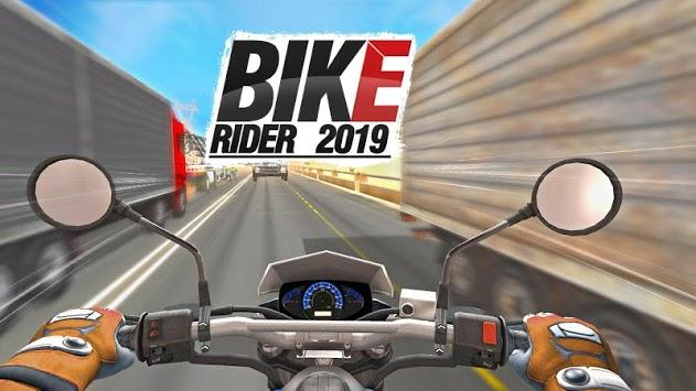 Bike Rider 2019 pc screenshot 1
