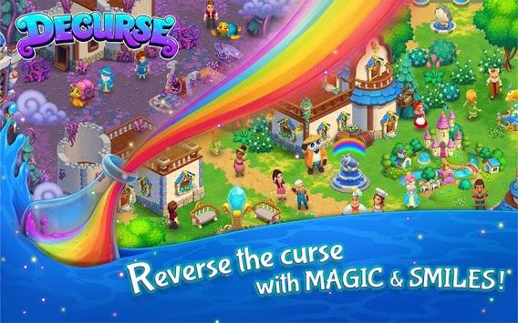 Decurse – A New Magic Farming Game pc screenshot 1