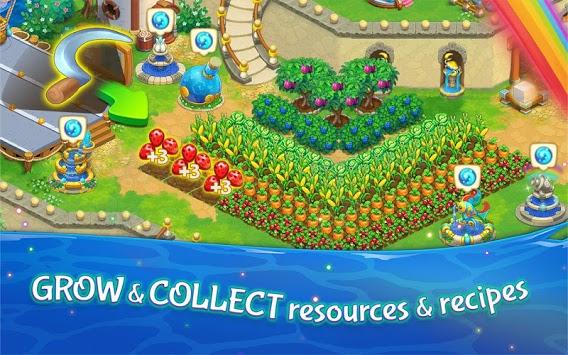 Decurse – A New Magic Farming Game pc screenshot 2