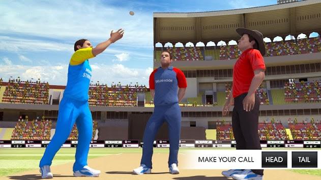Real World Cricket T20 Champions pc screenshot 1
