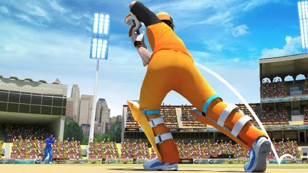 Real World Cricket T20 Champions pc screenshot 2