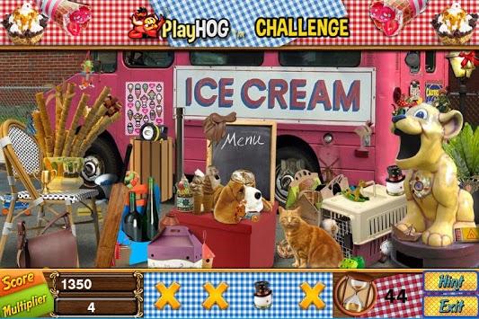 Challenge #227 Scoops New Free Hidden Object Games pc screenshot 1