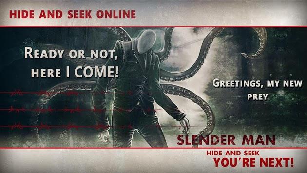 Slenderman Hide & Seek Online pc screenshot 2