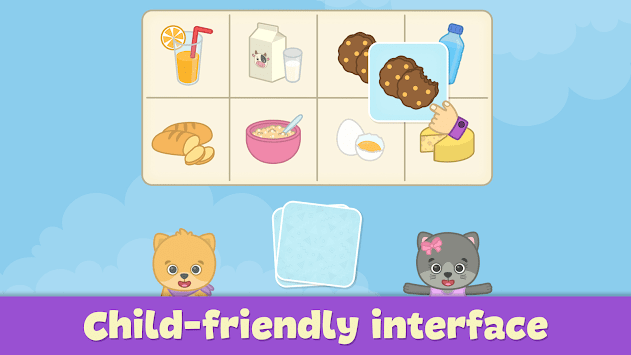 Baby flash cards for toddlers pc screenshot 1