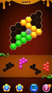 Honey Hex pc screenshot 2