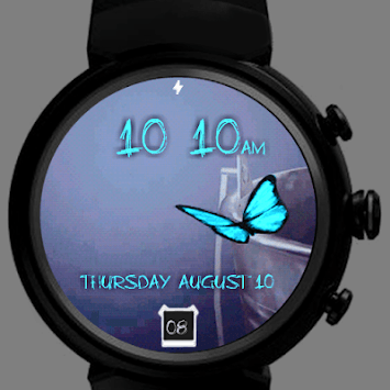 LiS Watch Face pc screenshot 1