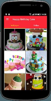 Happy Birthday Cake pc screenshot 1