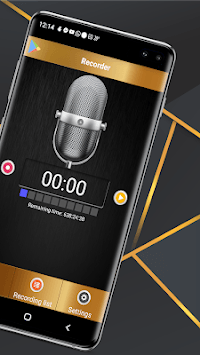 Voice Recorder Pro - Audio recorder pc screenshot 2