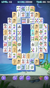 Mahjong 2019 pc screenshot 1