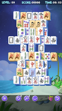 Mahjong 2019 pc screenshot 2