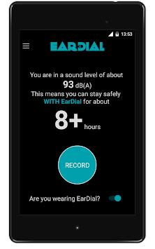EarDial pc screenshot 1
