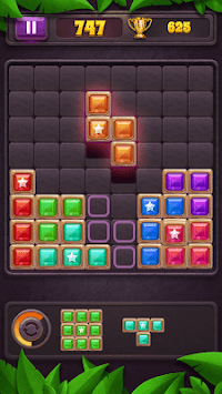 Block Puzzle: Jewel Star pc screenshot 1