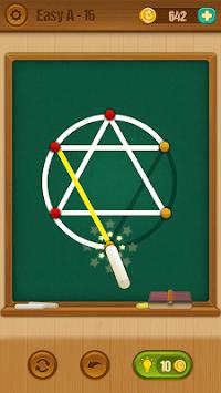 One Line - Curve Drawing pc screenshot 1