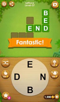 Word Farm Cross pc screenshot 1