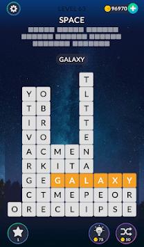 Word Tiles: Relax n Refresh pc screenshot 1