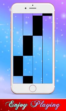 Anuel AA Karol G Secreto Piano Black Tiles pc screenshot 1