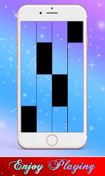 Anuel AA Karol G Secreto Piano Black Tiles pc screenshot 2
