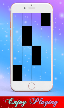Lele Pons Celoso Piano Black Tiles pc screenshot 2