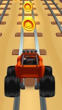 Blaze Race Car Game pc screenshot 1