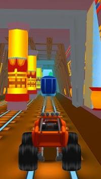 Blaze Race Car Game pc screenshot 2