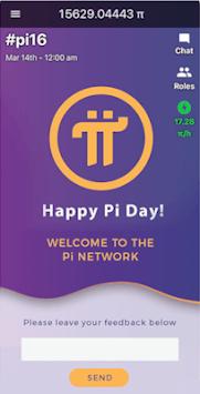 Pi Network pc screenshot 1