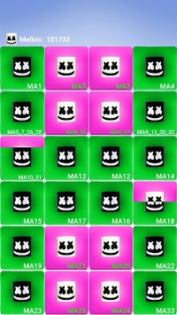 Marshmello Alone Launchpad 2 pc screenshot 1