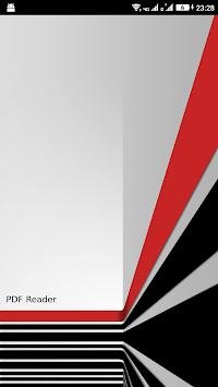 Pdf Reader Viewer pc screenshot 1